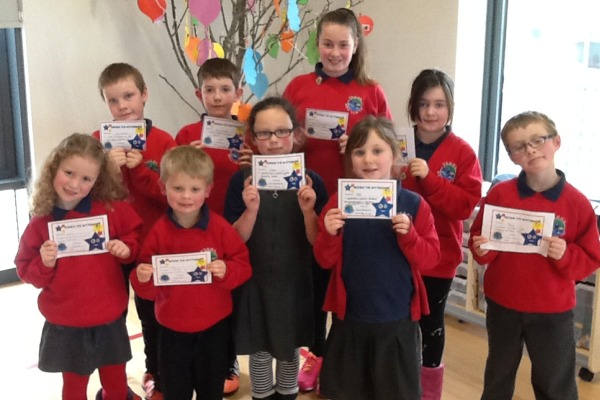 Ysgol Gynradd Bro Llifon Primary School